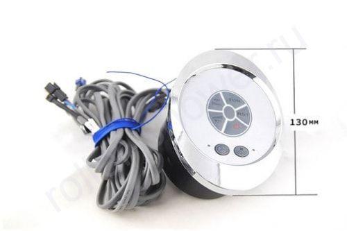 Пульт управления душевой кабиной 9,5х6,6см