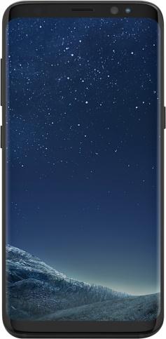 Samsung Galaxy S8 (черный бриллиант)