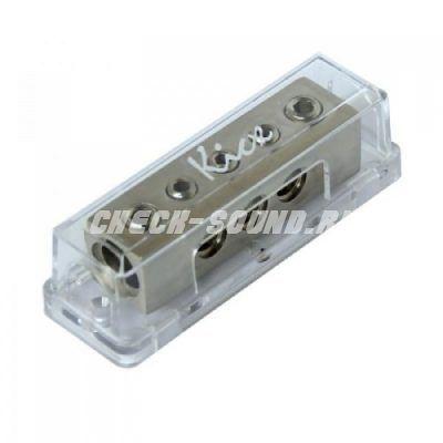 Дистрибьютор питания KICX DB1048P