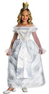 Платье Белоснежной Королевы