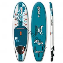 Stormline Premium  9.9  Junior Series