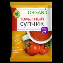Суп-пюре ТОМАТНЫЙ, 1 пакетик 30 г