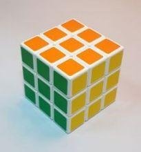 Кубик Рубика 3х3 Большой
