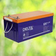 Аккумуляторная батарея Delta-AGM DTM 12-200 L