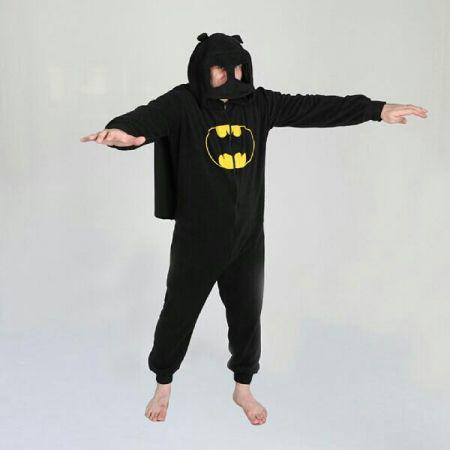 Кигуруми Бэтмен