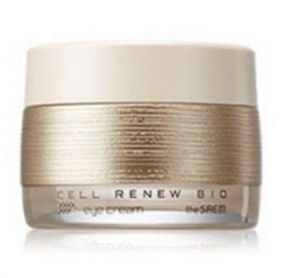 Товар недели! Крем для кожи вокруг глаз антивозрастной со стволовыми клетками SAEM Cell Renew Bio Eye Cream 30ml