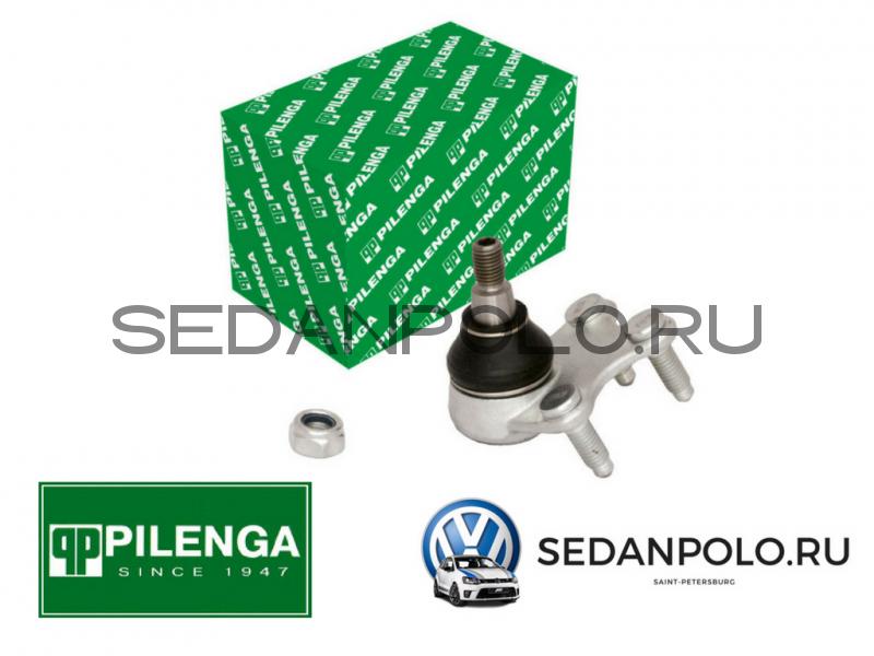 Шаровая опора левая Pilenga для Volkswagen Polo Sedan