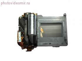 Затвор для зеркальных фотоаппаратов Canon EOS 6D в сборе