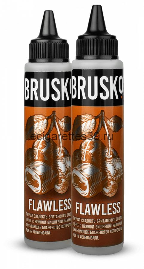 Жидкость Brusko Flawless, 60 мл.