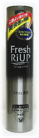 Средство от выпадения волос Fresh Riup, 185 гр.