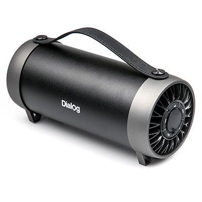 Портативная акустика с BLUETOOTH MP3 Dialog Progressive AP-930 12W