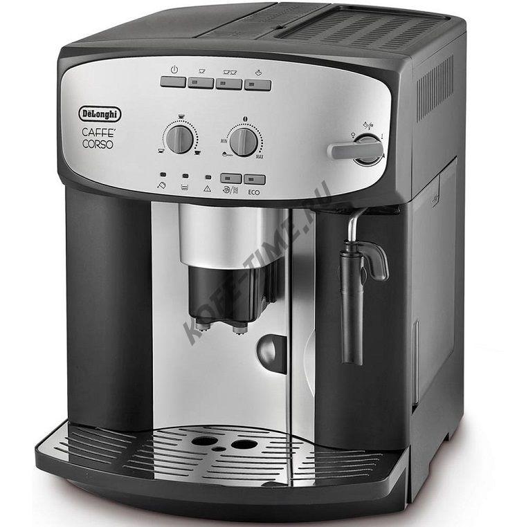Кофемашина DeLonghi ESAM 2800 SB