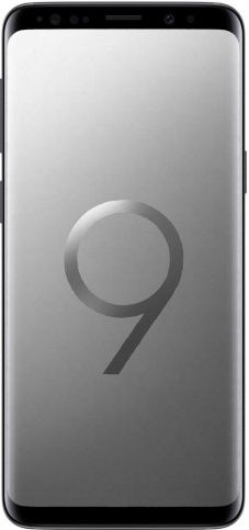 Samsung Galaxy S9 64Gb  Титан (Titanium gray)
