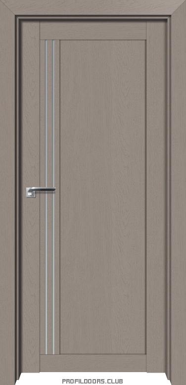 Profil Doors 2.50XN