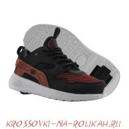 Роликовые кроссовки Heelys Force HE100235