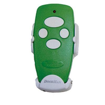 Пульт Doorhan Transmitter-4 Green