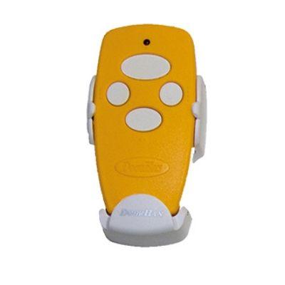 Пульт Doorhan Transmitter-4 Yellow
