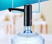Помпа электрическая для бутилированной воды