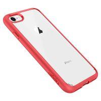 Чехол Spigen Ultra Hybrid 2 для iPhone 8 красный