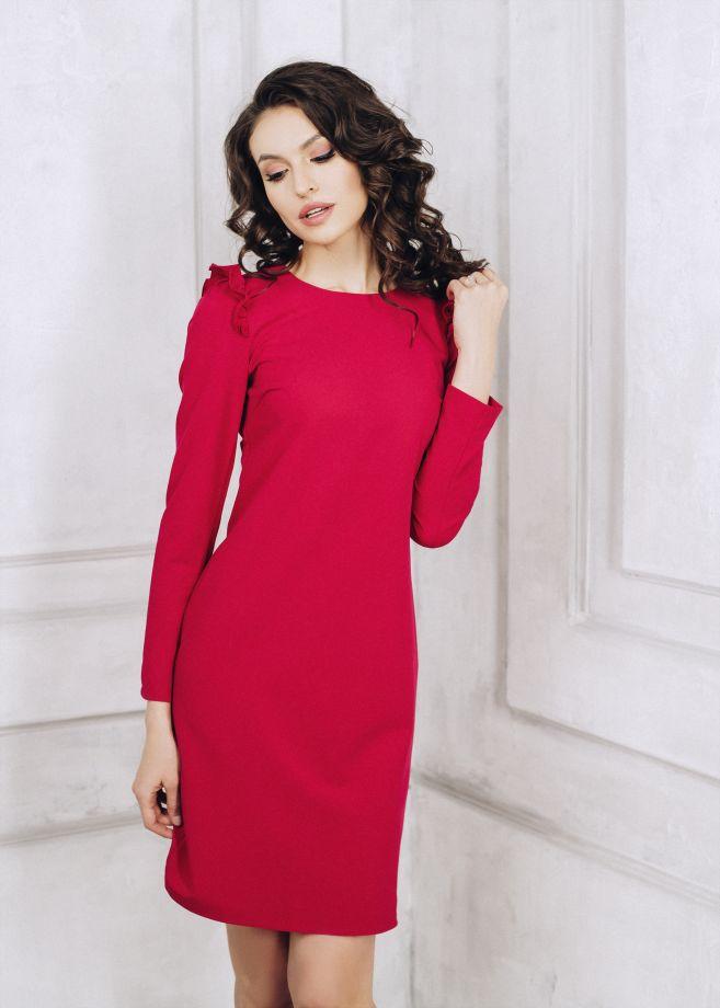 0485. Платье