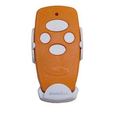 Пульт Doorhan Transmitter-4 Orange