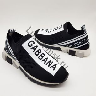 Кроссовки Dolce Gabbano