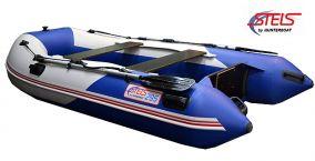 Надувная лодка HUNTERBOAT Стелс 295