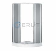 Душевой уголок Erlit 80x80 (ER0508-C4)