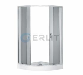 Душевой уголок Erlit 90x90 (ER0509-C4)