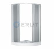 Душевой уголок Erlit ER0509-C4 90x90