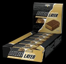 Maxler Double Layer Bar (60 гр.)