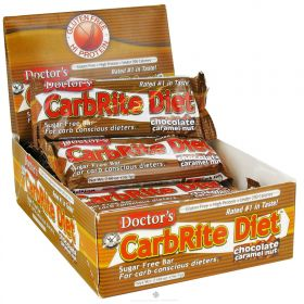Universal Nutrition Doctor's CarbRite Diet Bar (57 гр.)