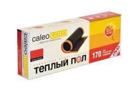 Комплект теплого пола Caleo Gold 170-0,5-10