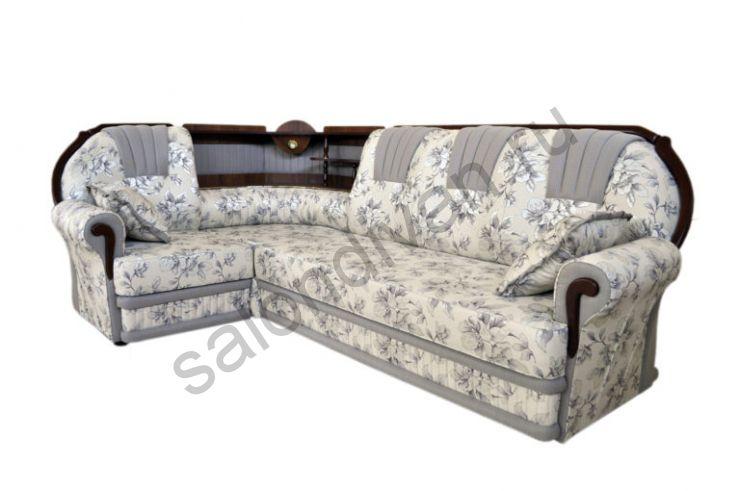 """Угловой диван """"001"""""""