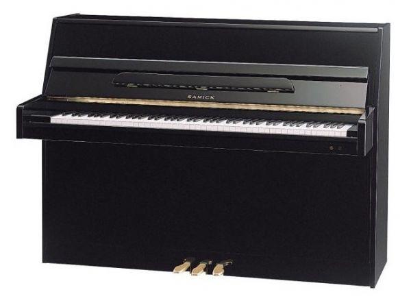 Пианино SAMICK JS043D/EBHP