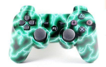 Геймпад PS3 б/п игровой (G)