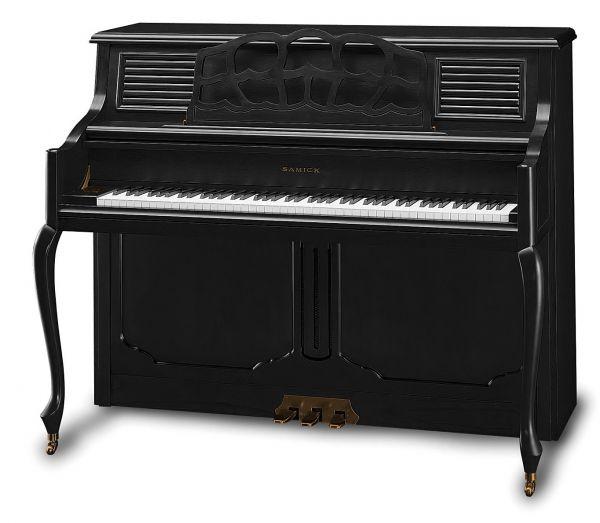 Пианино SAMICK JS118FD EBST