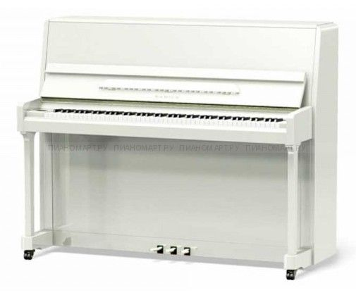 Пианино SAMICK JS132MD/WHHP
