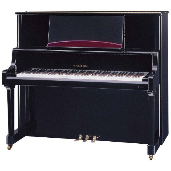 Пианино SAMICK WSU132ME/EBHP
