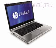 Ноутбук HP Elite Book 8460p (14''-1600*900/i7-2620M /4 Gb/500 GB/Win 7 Pro OA)+ ПОДАРОК