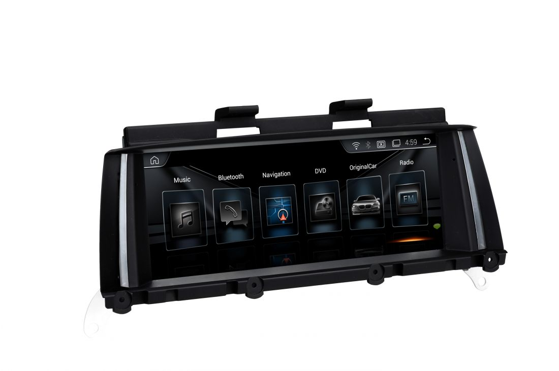 "Radiola NAV-RDL-8253 Магнитола BMW X3 серии F25 (2011-2014) Android, 8.8"" дюймов"