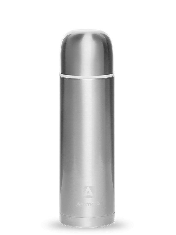 Стальной термос с узким горлышком Vacuum Botle (500 мл)