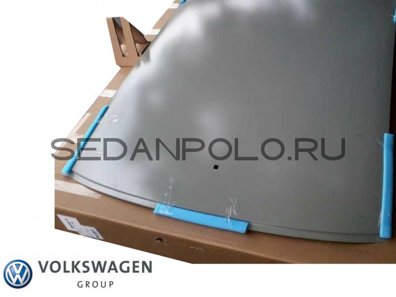 Крыша Volkswagen Polo Sedan VAG