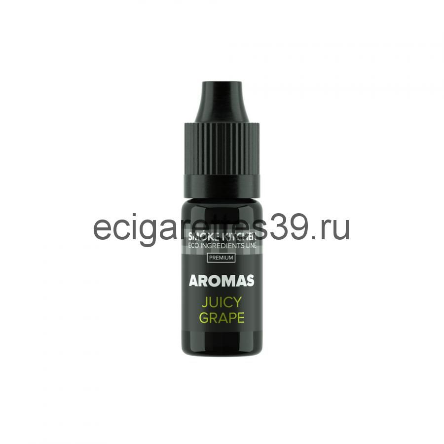 Ароматизатор SmokeKitchen Aromas Premium Juicy Grape (Сочный виноград)