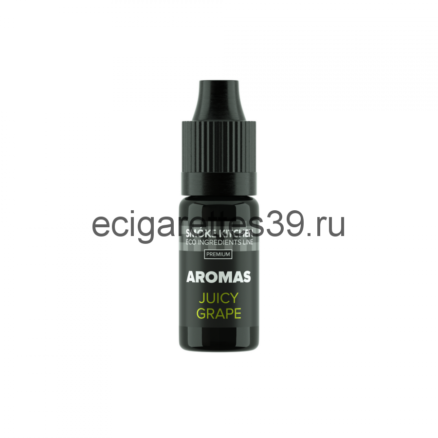 Ароматизатор SmokeKitchen Aromas Premium Juicy Grape (Сочный виноград)