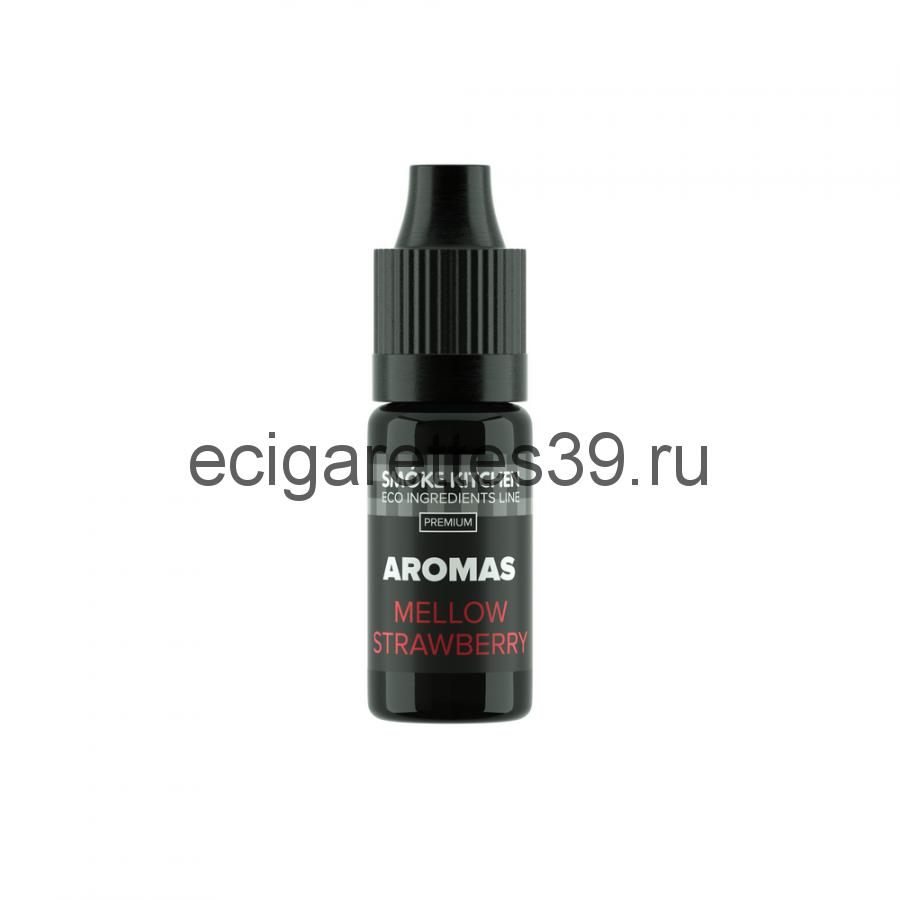 Ароматизатор SmokeKitchen Aromas Premium Mellow Strawberry (Спелая клубника)