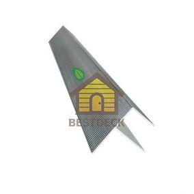 F-образный профиль Goodeck для террасной доски 146х23 мм