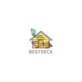 Клипса для террасной доски Goodeck 146x23 из нержавеющей стали