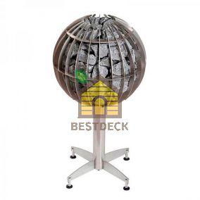 Электрическая печь для сауны Harvia Globe GL70