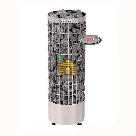 Электрическая печь для сауны Harvia Cilindro PC90EE Steel